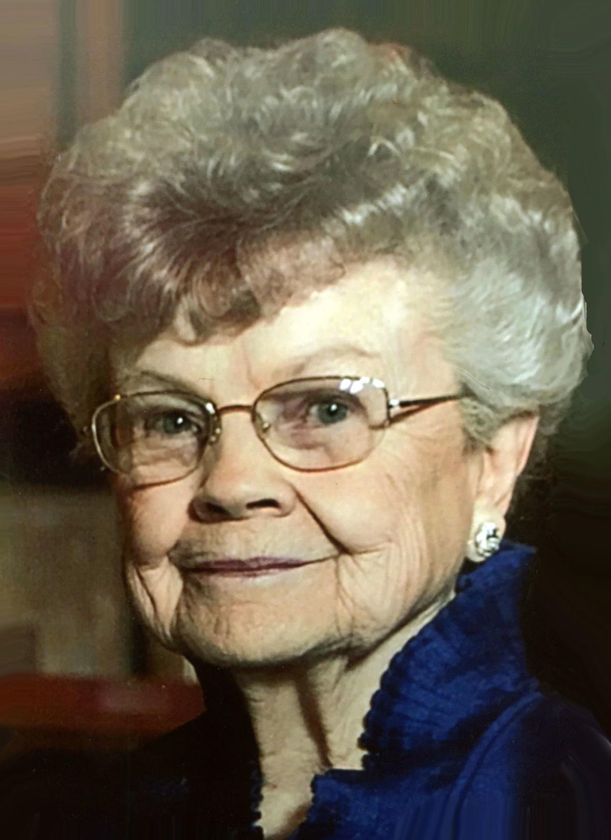 Barbara Dotson
