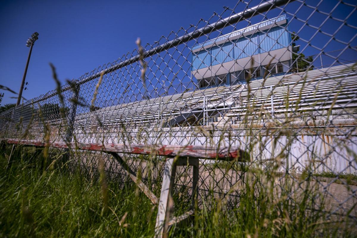 Sloane Wallace Stadium 1