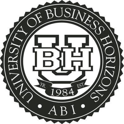 Business Horizons logo