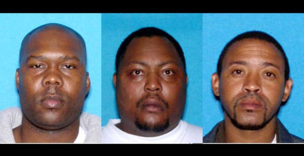 Two most-wanted arrested in heroin indictment   Crime and
