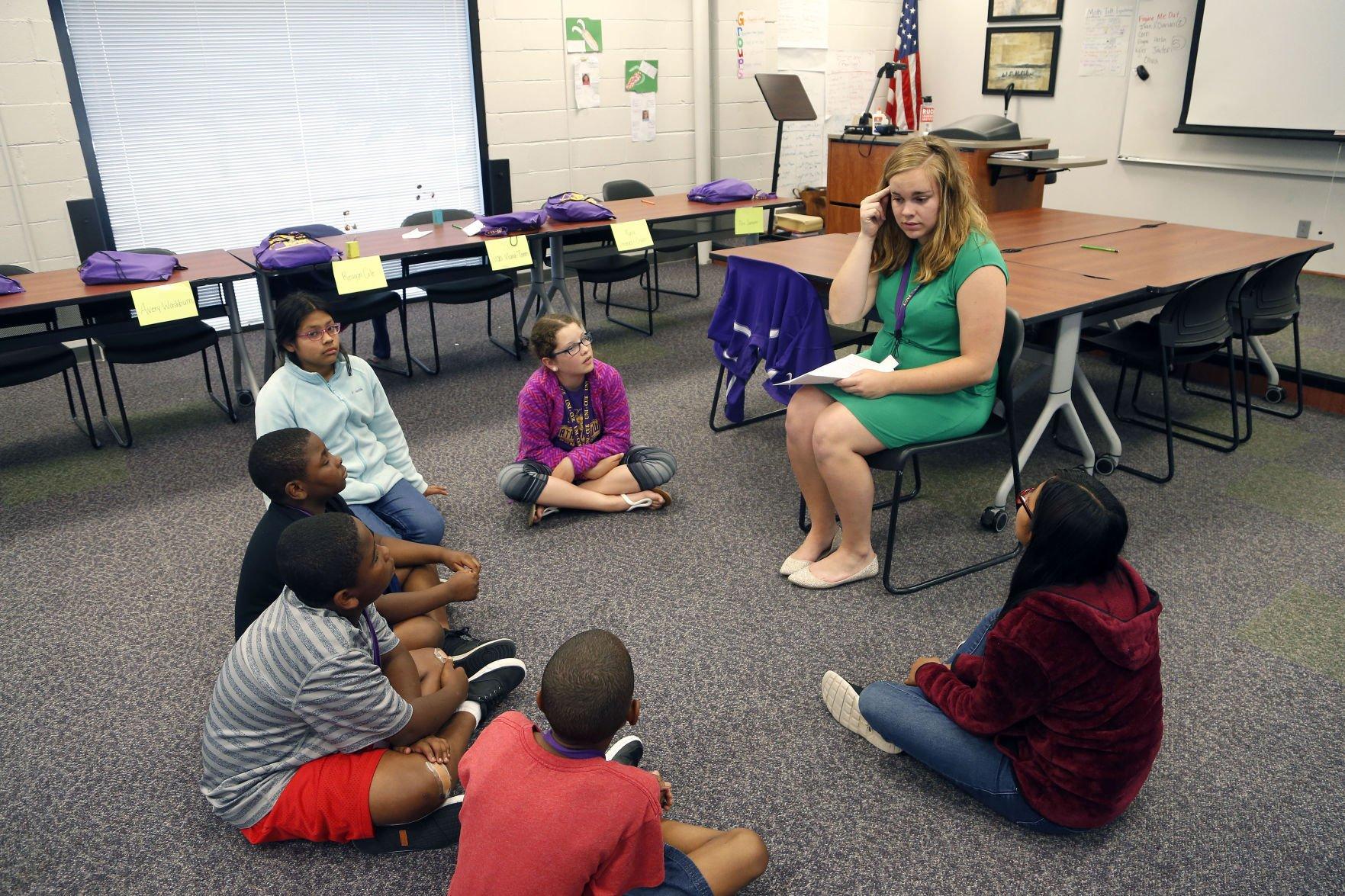 elementary teacher resume%0A       mpUNICUEleadershipacademy