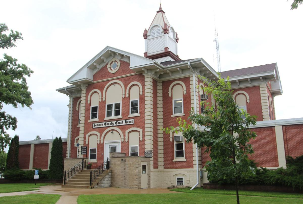 UPDATE: Trial begins in Cresco slaying | Crime and Courts