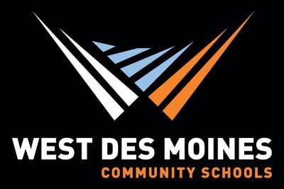 West Des Moines schools logo
