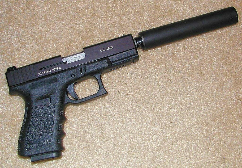 Senate votes to legalize gun silencers | Political News ...