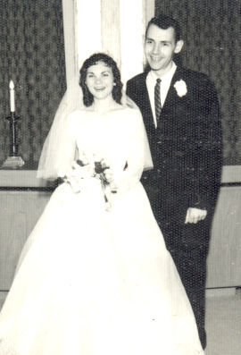 Larry and Linda Ohl