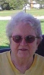 Wilma A. Blosch