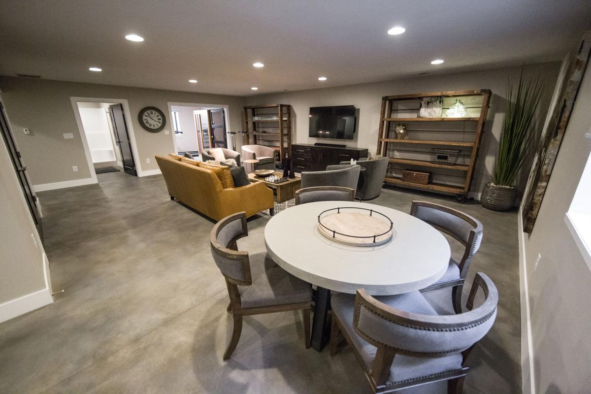 comfortable & transitional | home | wcfcourier