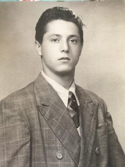 Sergio Fuggiti