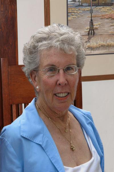 Barbara Meysenburg