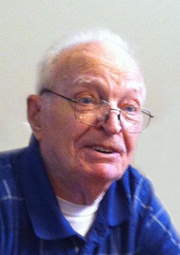 Carroll D. Thompson