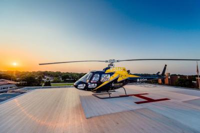 Covenant Medical Center Air Care II