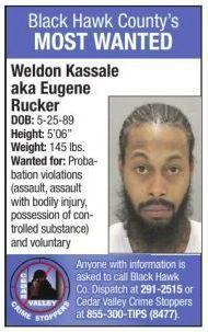 Weldon Kassale AKA Eugene Rucker