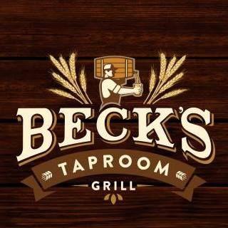 Becks Taproom logo