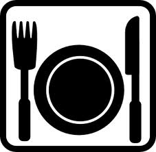 Clip art meal