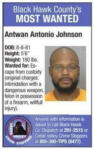 Antwan Antonio Johnson