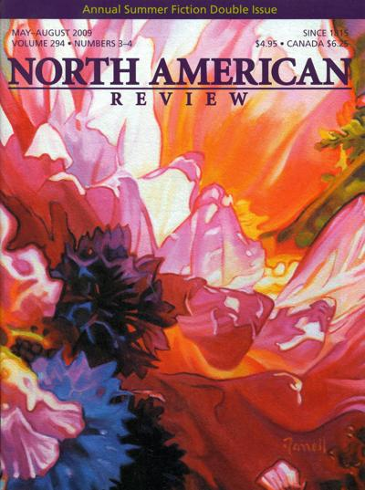 North American Review cover