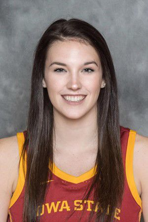 Bridget Carleton 2018