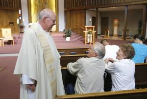 Used Cars Dubuque >> Beloved Waterloo priest leaving for Cedar Rapids