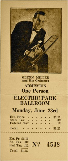 Image result for electric park ballroom waterloo ia history