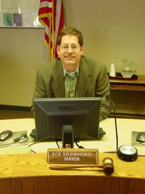 Bob Brunkhorst