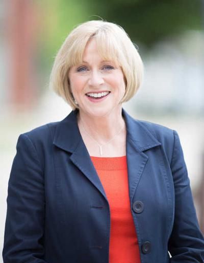 Cathy Glasson
