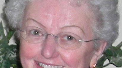 Betty Mae Pugh