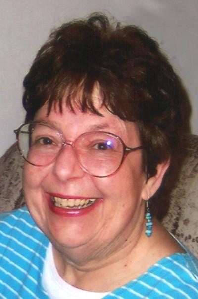 Patricia Coughlin
