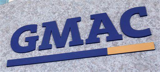 clip art GMAC logo