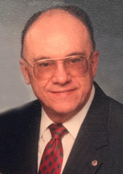 Walter Cochran