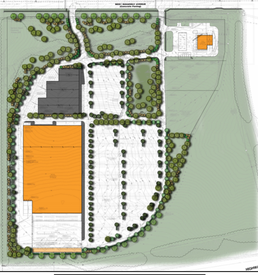 101118-fleet-farm-site-plan