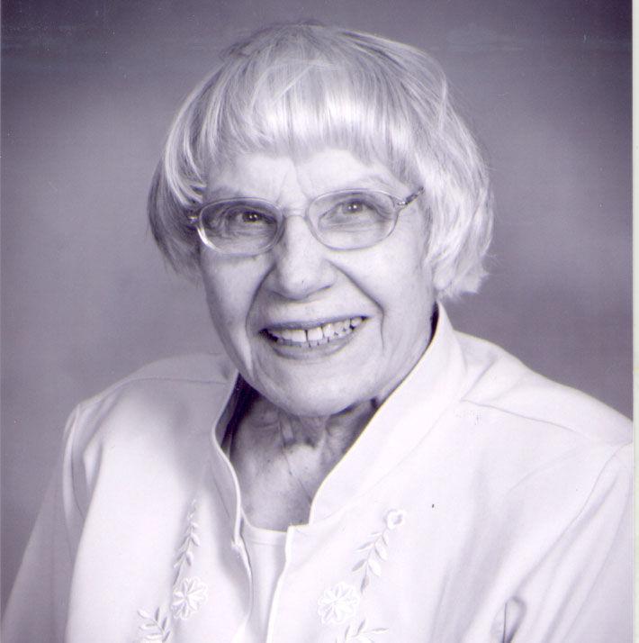 Mary Hennings