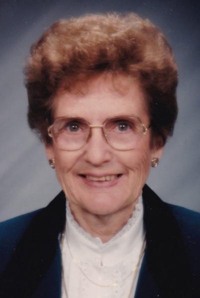 Edith Duffy