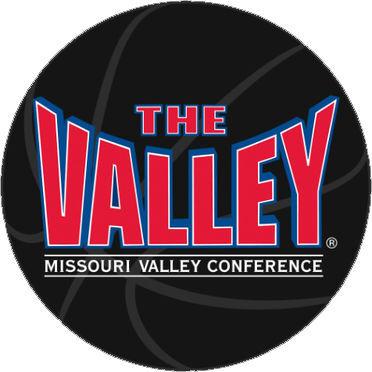 MVC basketball logo