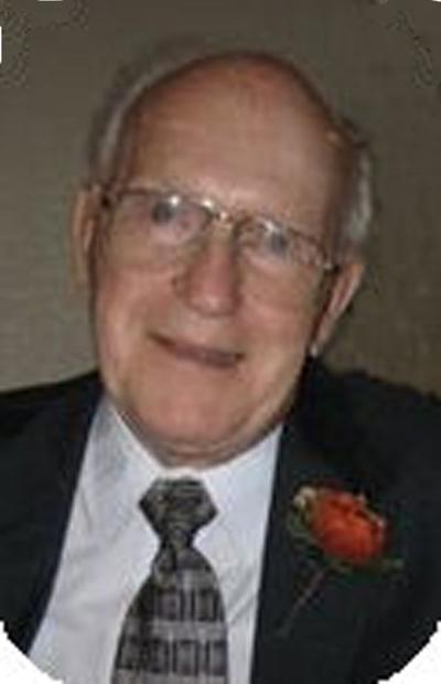 Robert G. Wrider