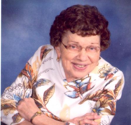 Gloria Dunkelberger