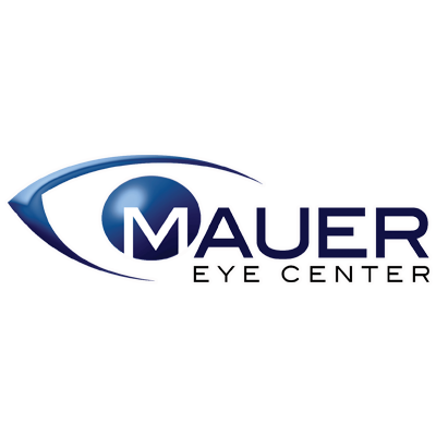 Mauer Eye Center logo