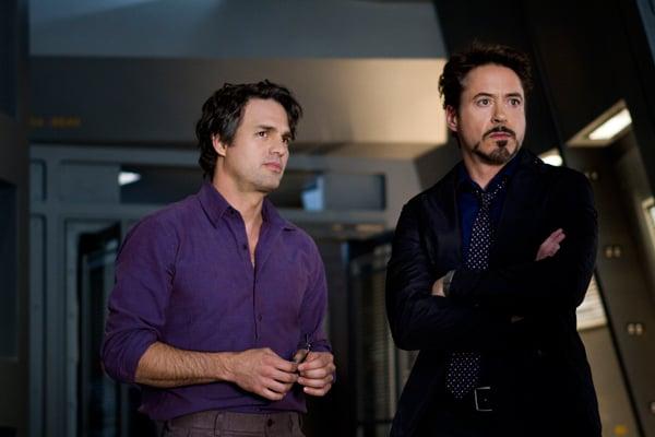 Meet the Avengers | Movie News | wcfcourier com