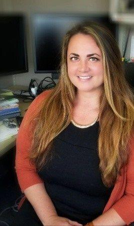 Dr. Caitlin Pedati