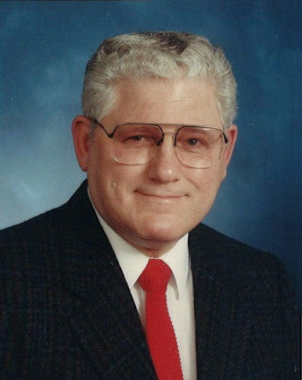 David L. Pals