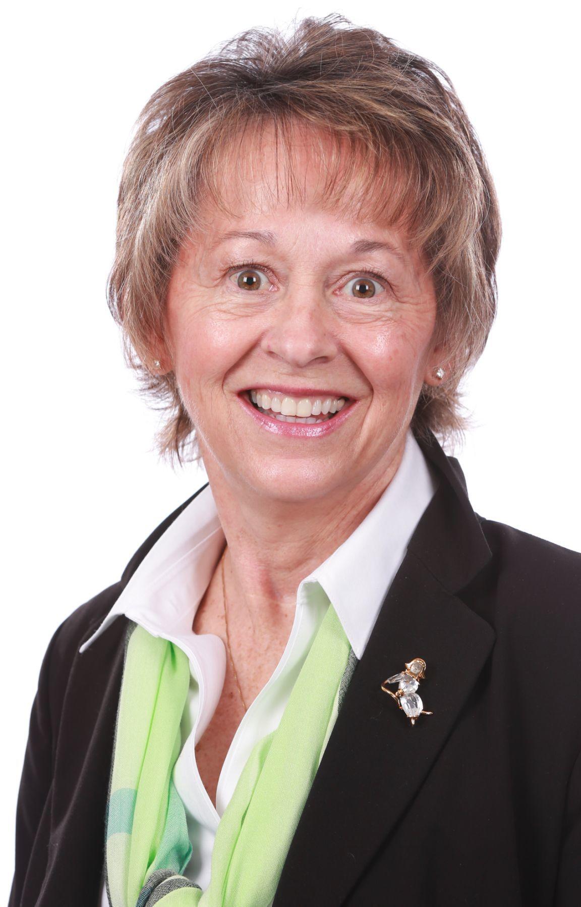 Joyce Coil