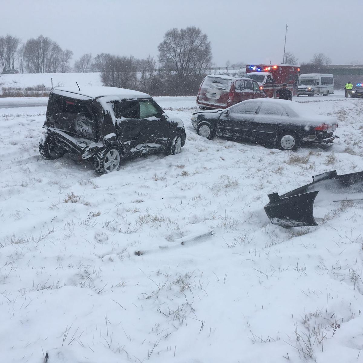 I-380 crash 122917