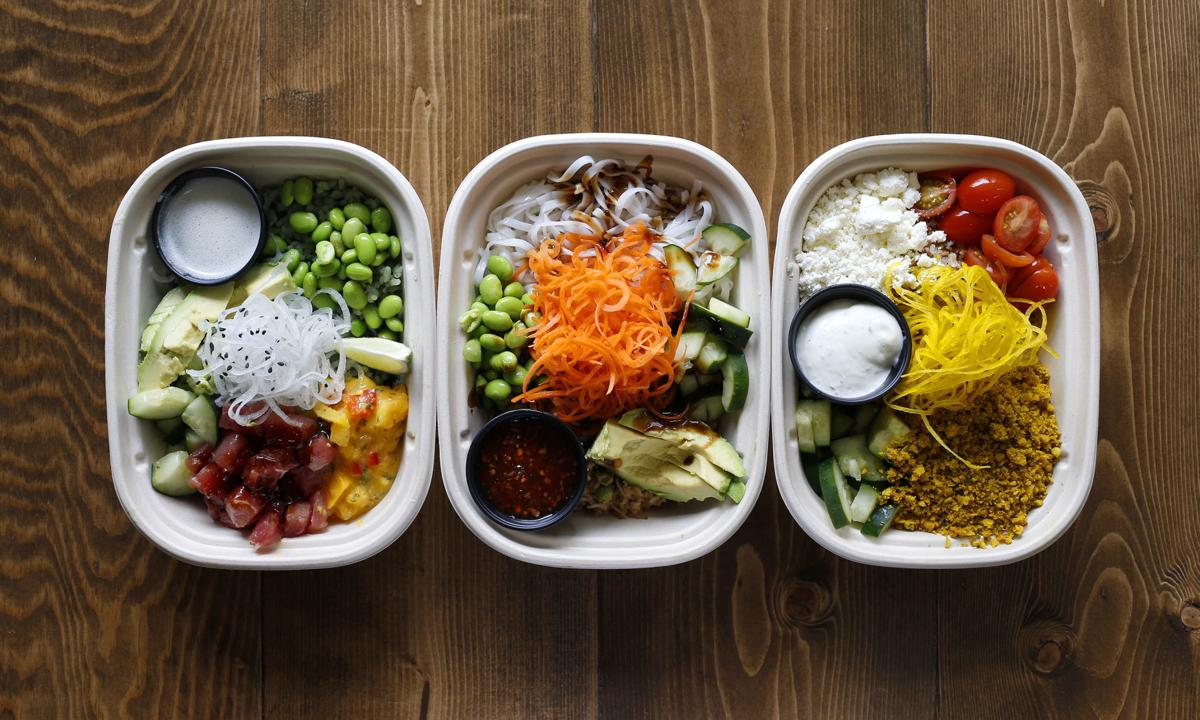GreenHouse Kitchen opens healthy