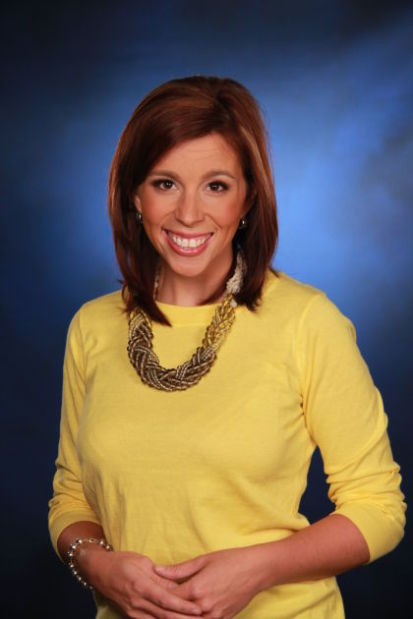 Kwwl Names New Morning News Anchor Local News Wcfcouriercom