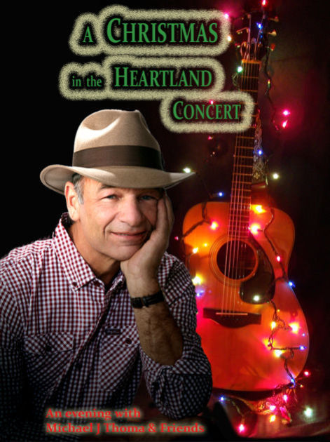 Christmas in the Heartland | Live Music