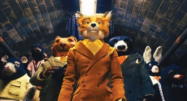 Cartoon Caper Fantastic Mr Fox High Jinks Entertain Kids Adults Lifestyles Wcfcourier Com