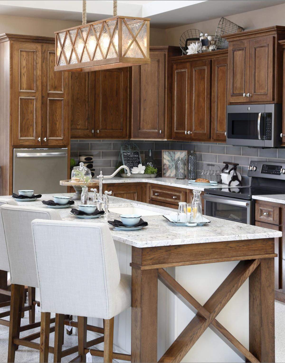 Custom cabinetry = style   Home   wcfcourier.com
