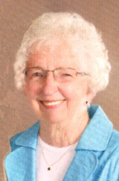 Betty Gleason