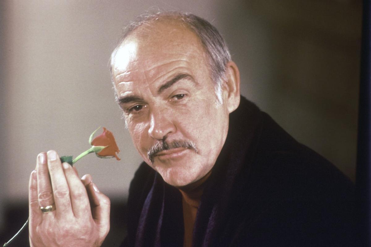 Britain Obit Sean Connery