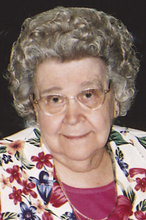 Frances E. Oltman