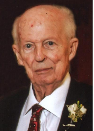 The Honorable Leonard D. Lybbert
